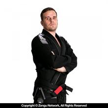 "Tatami ""Nova Plus "" Black Jiu..."